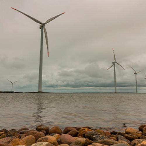 Primera planta de hidrógeno con energía renovable