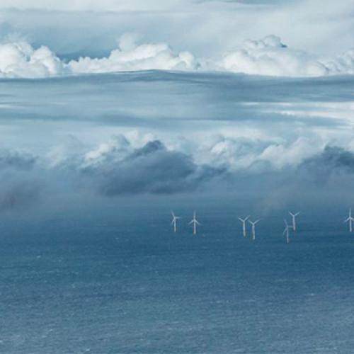 Vestas Offshore Wind y sus aerogeneradores en la eólica marina de Taiwán