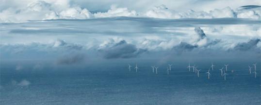 Aerogeneradores Vestas para proyectos de energía eólica en Taiwán