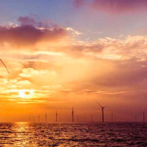 La nueva turbina eólica de 15MW para la eólica offshore