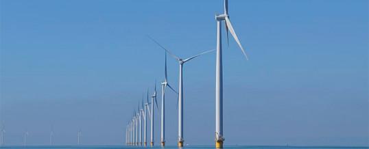 La generación de energía eólica en Canarias registra un máximo histórico