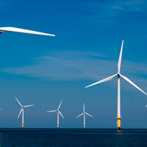 La eólica offshore, nuevo foco del sector del metal en Galicia