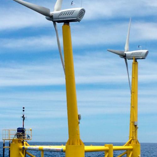 Las energías marinas en España