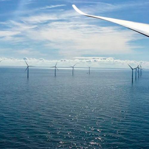La energía eólica marina en Filipinas