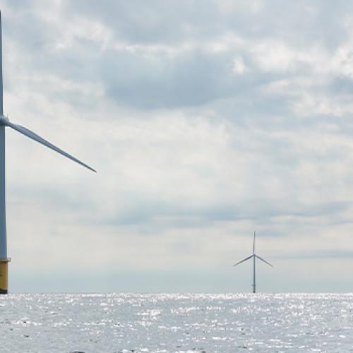 Hidrógeno verde con energías renovables