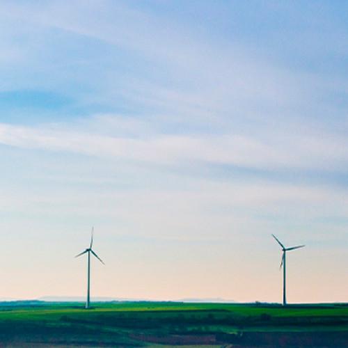 El sector eólico español se suma a la Recuperación Verde