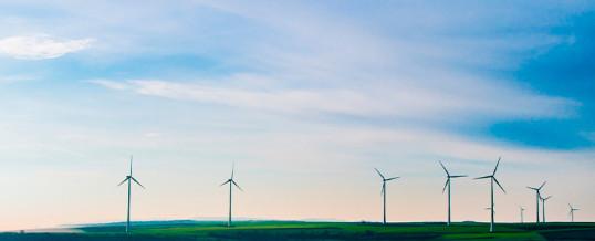 El sector eólico español se suma a una Recuperación Verde
