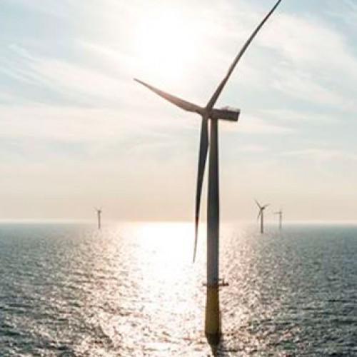 Alemania impulsa eólia offshore con Siemens Gamesa