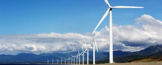 Dos nuevas islas energéticas en Dinamarca