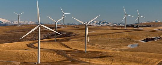 La nueva turbina eólica más potente del mundo