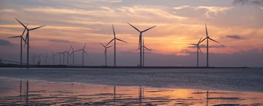 El auge de la energía eólica marina