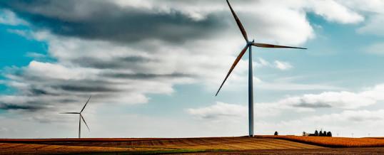 Nuevos retos para el sector energético