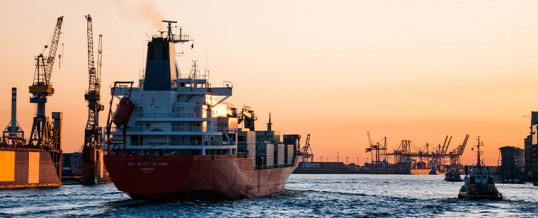 Los clústeres europeos marítimos piden apoyo europeo