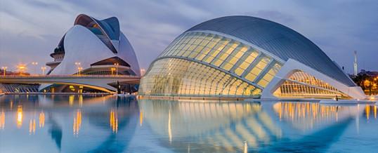 Valencia desarrolla un proyecto basado en la energía de las olas