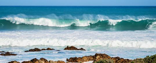 Agua de mar como combustible