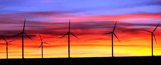 Iberdrola se hace con la mayor cartera de proyectos de energía eólica marina