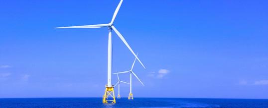 """""""Subsidios negativos"""" para los proyectos eólicos marinos"""