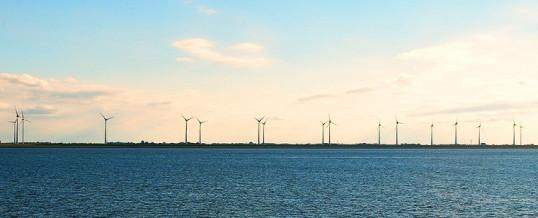 Nueva plataforma offshore con 900 MW eólicos en el Mar del Norte