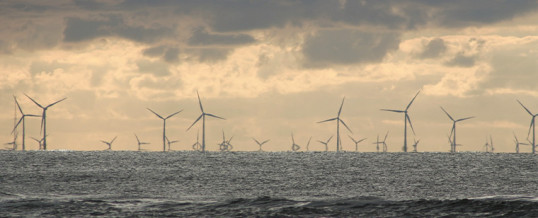 La eólica marina flotante en España
