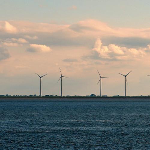 energía eólica