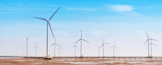 El año de las energías renovables en España