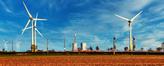 Las energías renovables, una apuesta por las tecnologías alternativas