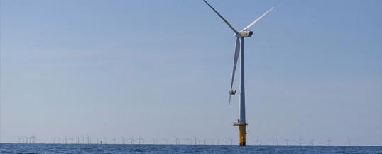 Dónde instalar la energía eólica marina en las Islas Canarias