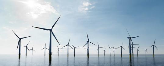 Noruega comienza la construcción del parque eólico flotante más grande del mundo