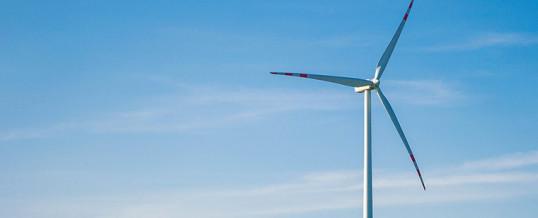 Se desarrolla un nuevo proyecto eólico marino frente a la costa vasca