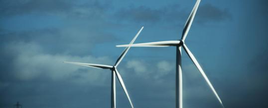 Reino Unido apuesta por la energía eólica marina