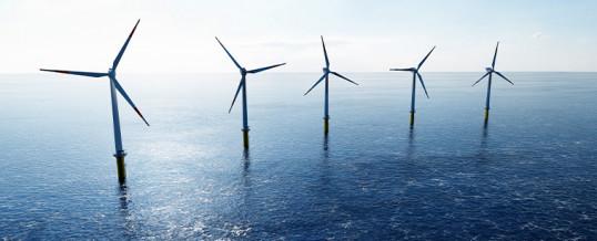 El coste de la energía oceánica podría reducirse en los próximos años