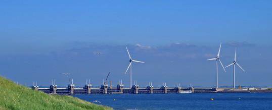 Nuevos parques eólicos marinos en Canarias
