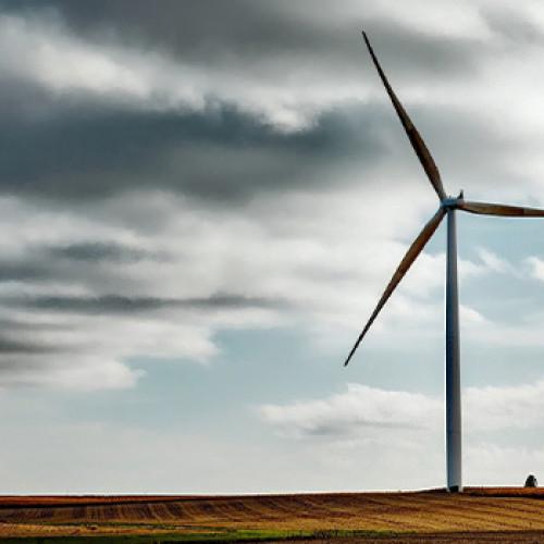 Industria eólica
