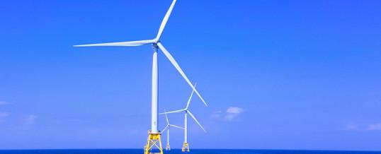 El gran potencial de la eólica marina flotante en España y Portugal