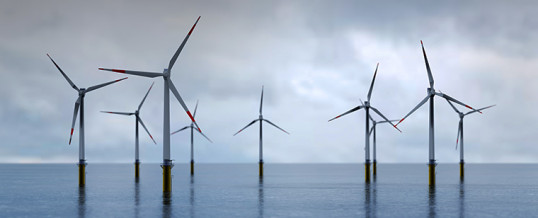Ørsted y Amazon firman el mayor acuerdo corporativo de compra de energía eólica marina de Europa