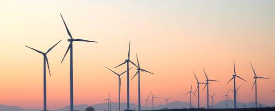 Las baterías de Saft mantienen en funcionamiento un parque eólico en Kazajstán