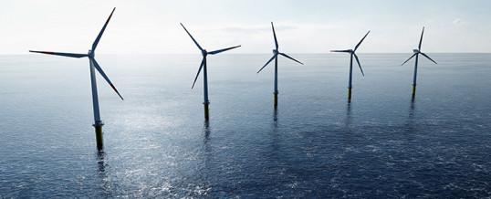 Siemens Gamesa alcanzará el 50% de la eólica marina