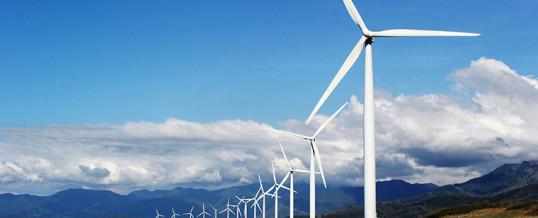 Tendencias en las energías renovables en 2021