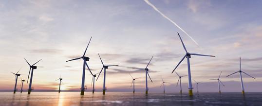 Acciona y SSE Renewables unen fuerzas para desarrollar eólica marina en España y Portugal