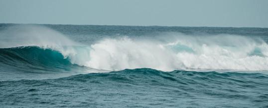 Limitaciones no tecnológicas que frenan el desarrollo de la energía de las olas