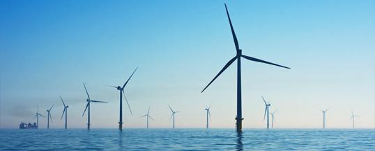 Iberdrola desarrollará el mayor parque eólico marino flotante de España