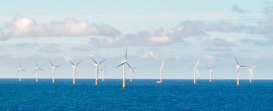 Vestas lanza la turbina eólica más grande y potente del mundo