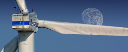 CIP vende a Aragón un 49% del proyecto eólico de 487 MW