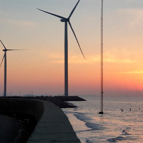 Iberdrola invierte en eólica marina
