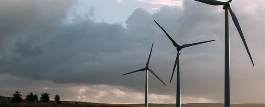 La energía eólica elude la crisis y clausura un 2020
