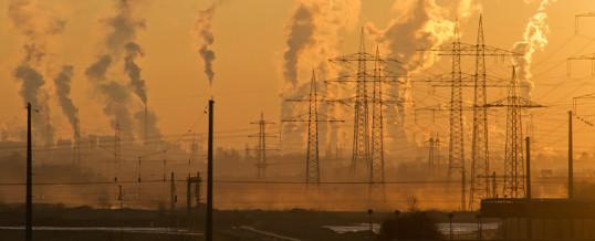 La energía eléctrica en España se contrajo un 5,6% en 2020 por el Covid'19