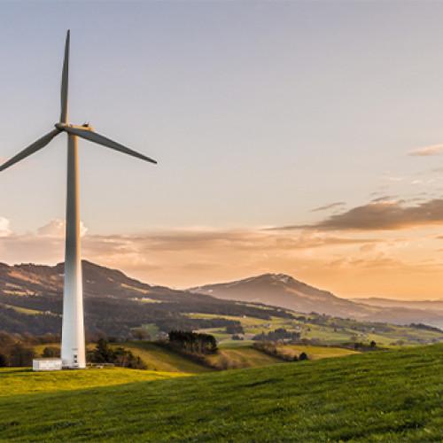 Apuestan por una energía renovable