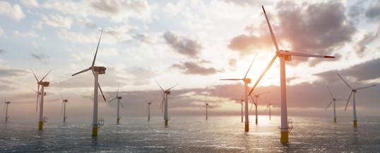 EnerOcean lanza en Gran Canaria dos proyectos de eólica marina flotante