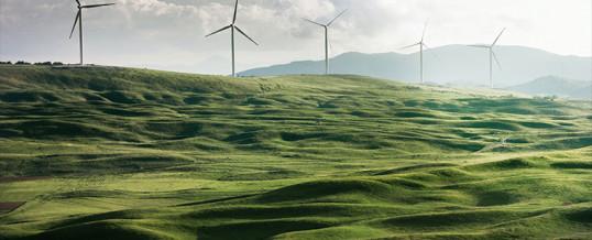 EDPR y MSD firman un PPA para vender la energía de un parque eólico