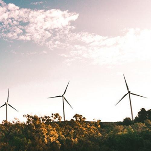 Avintia Energía realizará tres parques eólicos en Ourense y Lugo